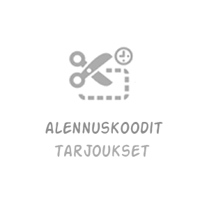 Alennuskoodit Ponssecollection